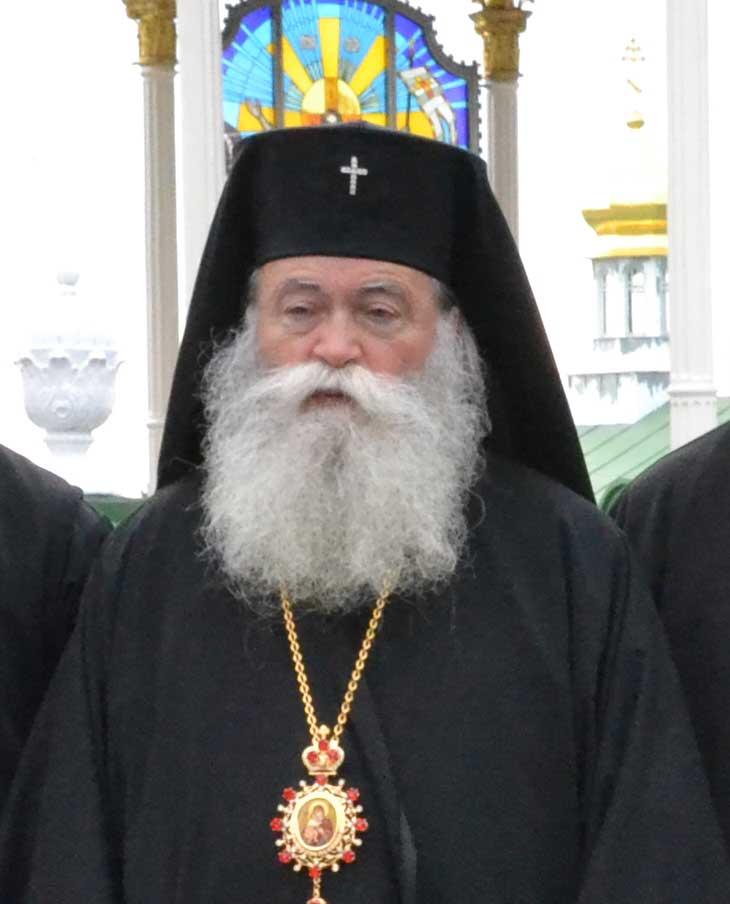 vladika_5 Всемирното Православие - Toп интервюта