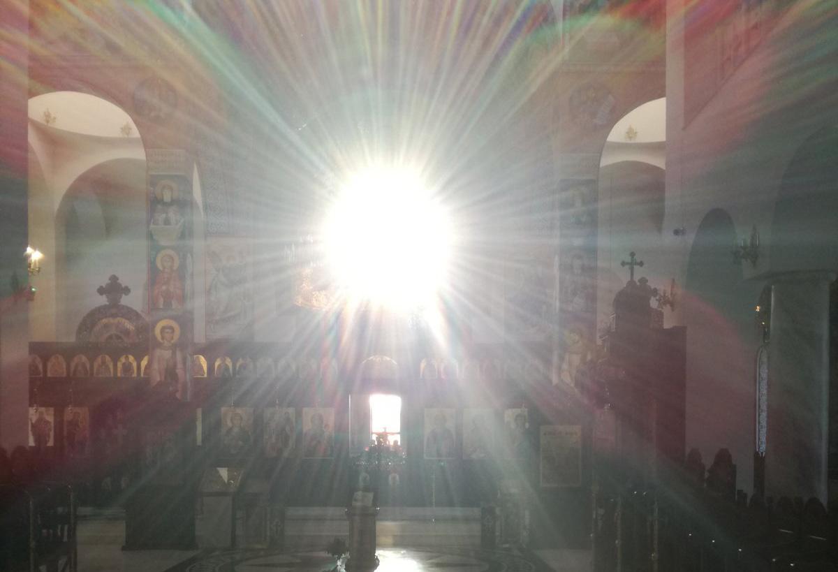svetlina Всемирното Православие - Новини - България
